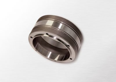 Gedrehter Ring