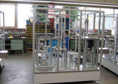 Automatisierungszelle_Maschinenbau_Schneider-Edl